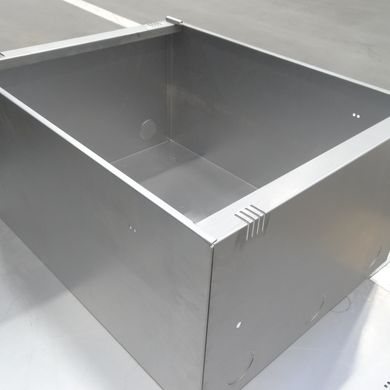 Cabinet for fire hoses