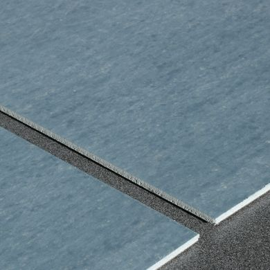 Clean and burr-free cuts on  insulation boards