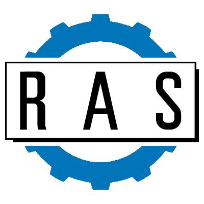 RAS Reinhardt Maschinenbau GmbH Logo